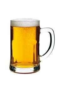 Øl-krus