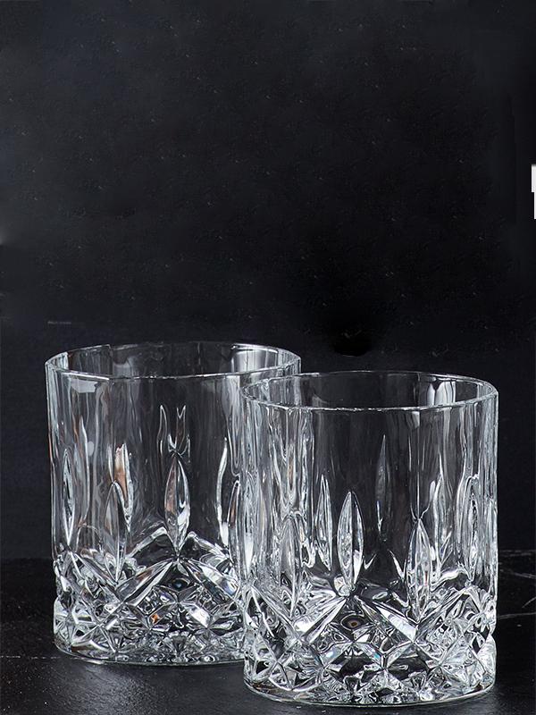 Lyngby Lounge Whiskyglas | Lyngby Glas | ROOT Firmagaver