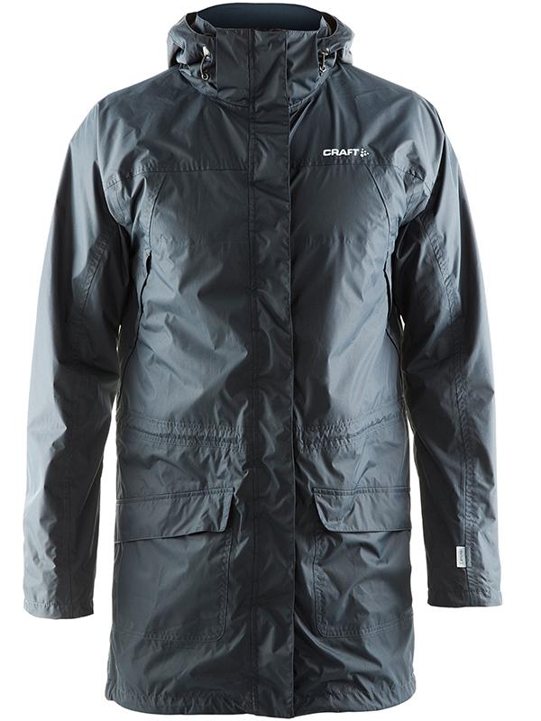 6ff83118730 Craft Parker Herre Rain Jacket - Free Concept