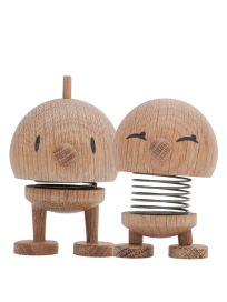 Hoptimist - Baby Woody Bimble & Bumble
