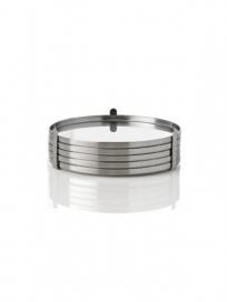 Arne Jacobsen - Glasbakker