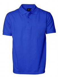 ID Pro Wear Poloshirt Uden Lomme