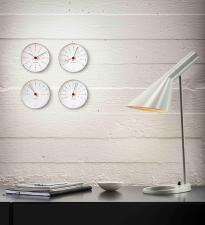 Arne Jacobsen - Vejrstation