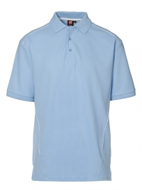 Pro Wear Poloshirt - Pipings