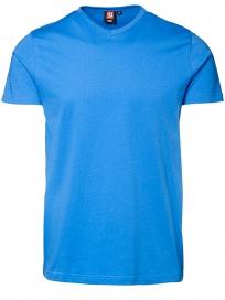 ID T-Time T-Shirt V-Hals