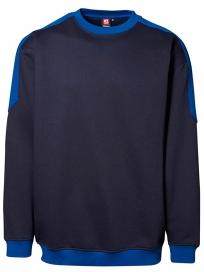 ID Pro Wear Sweatshirt Kontrast