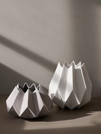 Folded Vase Large