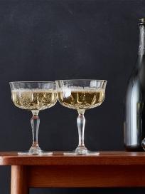 Lyngby Lounge Champagneskåle