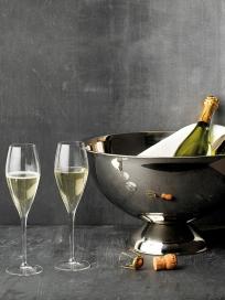 Champagnesæt