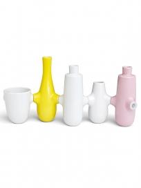 Kähler Fiducia Vase/Lysestage