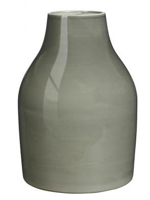 Kähler Botanica Vase Grå Stor | Gaver op til 640 | ROOT Firmagaver