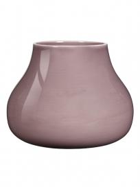 Kähler Botanica Vase Grårosa