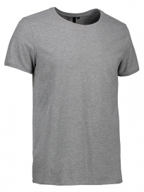 ID Casual O-hals T-shirt