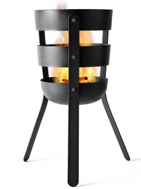 Norm Fire Basket