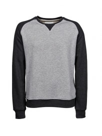 TeeJays Urban Two-tone Sweat Herre