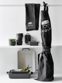 Holm Ovnpakke - 11 dele