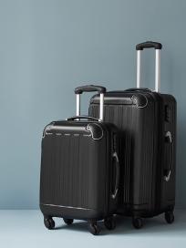 Kuffertsæt, 2 stk