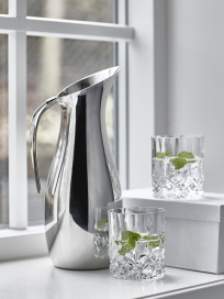 Nuance Pitcher med Lyngby Glas