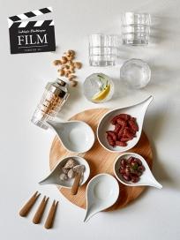Film og Snacks