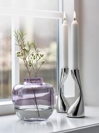 2-i-1 vase og Curve