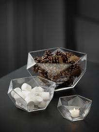 Rosendahl - Penta skålsæt