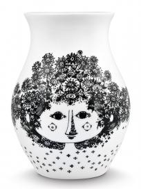 Bjørn Wiinblad - Vase, 18 cm