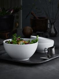 Pillivuyt & WMF Salatsæt