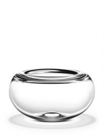 Holmegaard - Provence skål, Klar, 19 cm