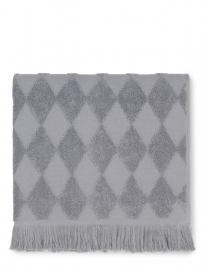 Diamant - Håndklæde, 70x140 cm
