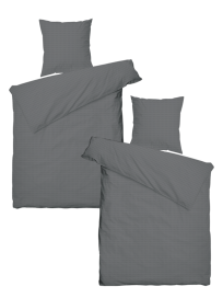 Juna Cube sengesæt - 140x200 cm