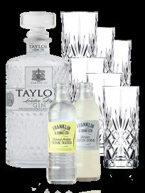 Gin & Tonic pakke