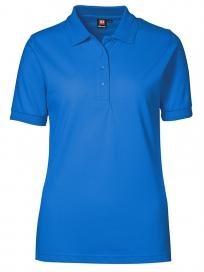 ID Pro Wear Poloshirt Dame
