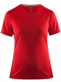 Craft Mind SS T-Shirt Dame