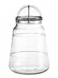 Scala, opbevaringsglas, 2 l