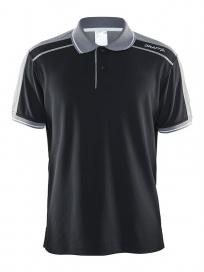 Craft Noble Polo Pique Shirt Herre