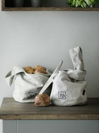 JUNA - RÅ Brødposer & Global brødkniv