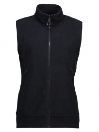 ID Active Fleece Vest Dame
