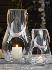 Holmegaard - Lanterner Klar