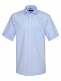 Eterna - Modern Fit Uni Popeline Short Sleeves