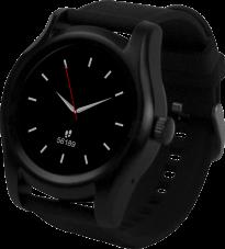 Prixton Smartwatch Sort