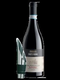3 Flasker Ripasso & Vin ilter