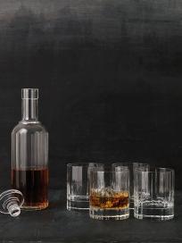 Bach Whiskeysæt