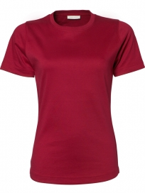 Tee Jays Interlock Tee Dame