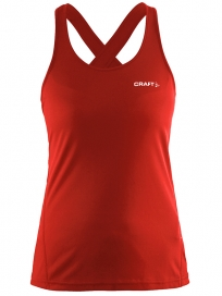 Craft Mind Singlet Dame