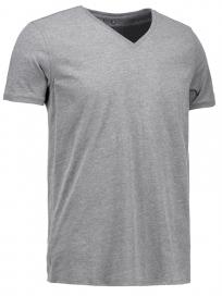 ID V-hals T-shirt