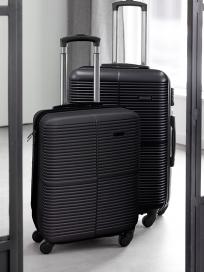 Kuffertsæt - Sort