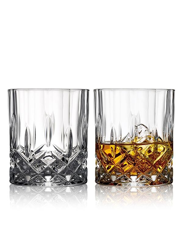 Lyngby Lounge Whiskyglas | Lyngby | ROOT Firmagaver