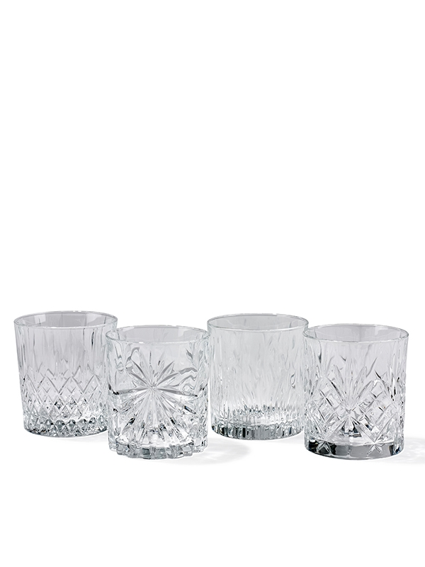 Lyngby Selection Whiskyglas | Gaver op til 200 | ROOT Firmagaver