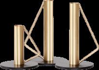 Andersen - Candle Holder sæt