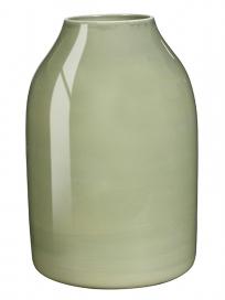 Kähler Botanica Vase Grågrøn